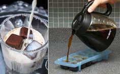 Dê nova utilidade à forminha de gelo