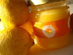 Curd de Limão (Lemon Curd) | As Minhas Receitas