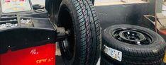 Přezouvání pneumatik – Pneuservis Plzeň Bolevec Monster Trucks, Racing, Vehicles, Car, Automobile, Rolling Stock, Lace, Cars, Autos