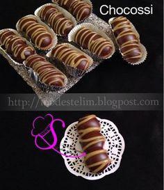 Délice et gourmandise recettes algériennes : Chocossi