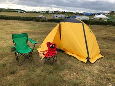 TENTS   GeerTop Toproad 4plus 4 Person Lightweight Backpacking Tent – Review  ##tentcamping  #tent  #camping