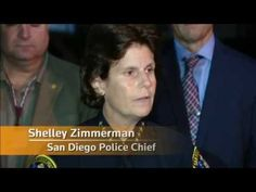 Two San Diego police shot, one killed on cin news