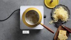 How to create a fantastic fondue