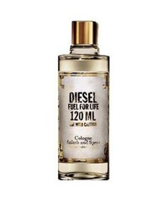 Fuel For Life Men Cologne by Diesel.