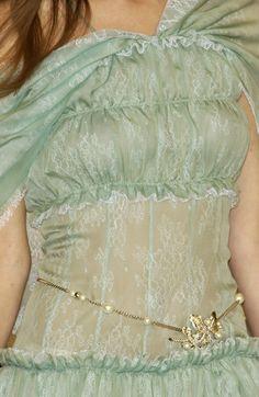 Chanel Spring 2004 * Details
