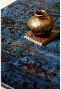 Modern Collection,The Carpet Cellar,Patchwork- Cornucopia Collection<br>TCC-9016<br>8 Feet X ...