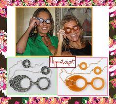 ¡Diviértete con Flippan'Look! www.flippanlook.com