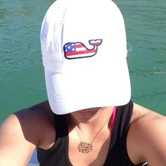 'Merica: But like I need this hat