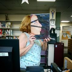 Happy #fridaythe13th! Here is this week's #bookfacefriday post!