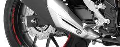 Honda Motor Argentina, Novedades sobre Productos