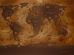 54 Best Maps images