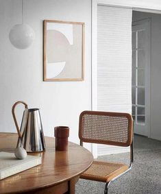 The Best Minimalist Dining Room Decor Ideas - In the event that you've just barely moved into another home and you're an individual who has faith in moderation, at that point this article is for y. Home Design, Modern Interior Design, Interior Design Inspiration, Home Decor Inspiration, Interior Architecture, Daily Inspiration, Minimalist Architecture, Fantasy Inspiration, Scandinavian Interior