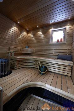 Sauna Shower, Sauna Design, Saunas, Big Project, Blinds, Stairs, Interior, Shower Ideas, Bathrooms