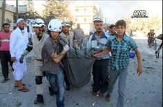 Those are Syrian heroes #stop_assad #Save_Syria #AssadWarCrimes #Save_Aleppo #Aleppo