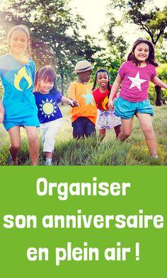 Votre enfant est né au printemps, entre avril et septembre ? C'est l'occasion de fêter leur anniversaire en plein air ! Dans cet article, Festimini vous donne ses conseils et astuces pour organiser une fête en extérieur.