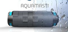 The all new Tmvel Aquamasti Bluetooth Speaker is waterproof, portable, suprior audio sound, and perfect for everywhere music. Read complete reviews on http://thunderingsound.com/