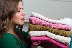 Zdjęcie Zrób to sama! Domowy płyn do płukania tkanin. #1