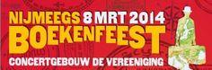 Nijmeegs Boekenfeest 2014 | Reportage | CultuurBewust.nl