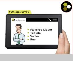Which of the following beverages do you regularly consume? Sign up now and get paid to share your opinion