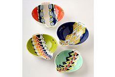 Wavelength Measuring Cups from Anthropologie