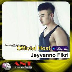 Jeyvanno Fikri