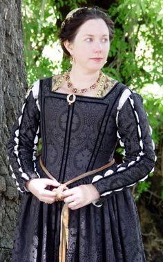 Mode Historique – Historical Couture