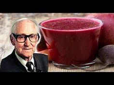 Más de 45 mil pacientes de cáncer dicen que esta bebida los trató, mejoró y curó !!..
