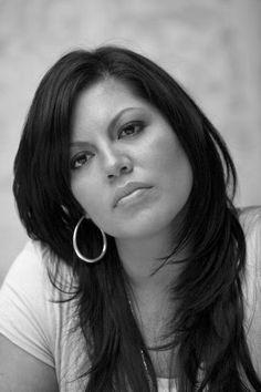 Sara Ramirez, she is perfect!