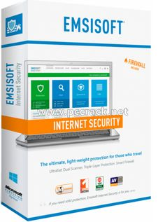 Emsisoft Internet Security 12.2.0.7060   License key 2017 is Here [latest]