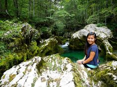 Mostenica Gorge - Things to do in Lake Bohinj Region | Slovenia Travel Blog