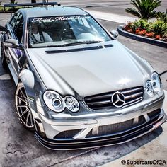 90 best mercedes clk w209 images mercedes clk cars black series rh pinterest com