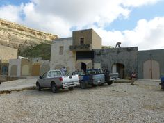 Malta – Ausflug nach Gozo – Tuttis Welt Idylle mit Parkplatz Travelguide - Cool things to do on Mata - Inlandsea