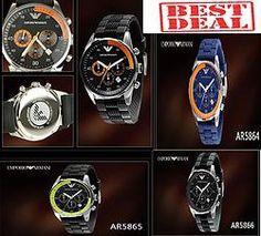 ar5864 66 original men armani watch dial luminous giorgio armani ar5864 66 original men armani watch dial luminous