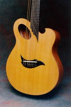 kali 14-string guitar - Sök på Google