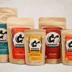 Koawach: Kakao für Erwachsene