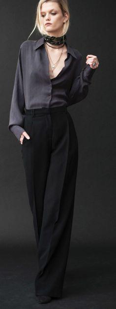 [Work Fashion, Business Attire, Professional Attire, Professional Wear] https://www.pinterest.com/kristiewheatley/business-chic/David Michael