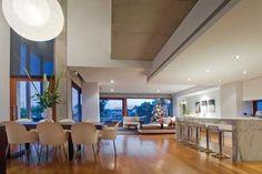 Contemporary Riverfront Amalfi Residence
