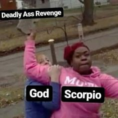 Scorpio are so much more than revenge and jealousy . If you are one of them, these funny Scorpio memes may speak your mind. Zodiac Mind Scorpio, Scorpio Funny, Scorpio Traits, Zodiac Funny, Zodiac Sign Traits, Zodiac Signs Astrology, Zodiac Memes, Zodiac Star Signs, Scorpio Humor
