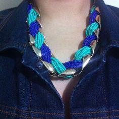 llévatelo por $230  hacemos envíos nacionales ✈️ #accesorios #rosacarminio #accesories #glamour #trendy #collares #venta #necklace #sale www.facebook.com/rosacarminio