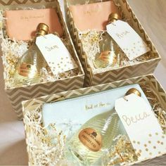 Very cute way to ask someone to be in your wedding