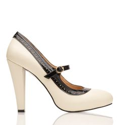 Dorothy Mary Jane Pump - Forever New Whyyy do you have to be so esspensive?