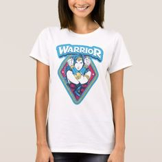 Wonder Woman Warrior Graphic T-Shirt - tap to personalize and get yours