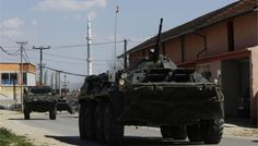 Karavanas The Blog: ΠΓΔΜ: Αναβρασμός μετά την επίθεση του «UCK» και φω...