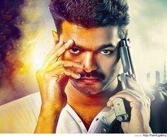 Thuppakki or Kaththi heroine, Vijay to choose! - https://tamilwire.net/52303-thuppakki-kaththi-heroine-vijay-choose.html