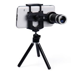 Universal 8x Zoom Telescope Camera Telephoto Lenses for Iphone 4 5 6 6s 6 plus for Samsung S3 S5 S6 Note3 4 5 Android Smartphone