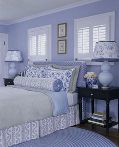 blue and white design ideas, pictures, remodel and decor | blue