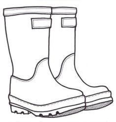 Bilderesultater for elementary project rain boots flowersRain Boots template - Hi Buddy, How you doin? Spring Art, Spring Crafts, Toddler Crafts, Preschool Crafts, Kids Crafts, Funky Wellies, Spring Coloring Pages, Spring Design, Craft Projects For Kids