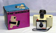 Coolest camera to have in 1970!