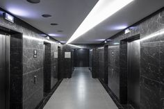 W Prime Lobby, Tel Aviv, Michal Han Interior Design Visual Merchandising, Lobby Interior, Interior Design, Office Interiors, Interior Office, Lobbies, Design Furniture, Stores, Home Goods