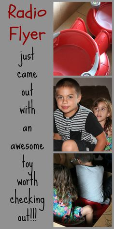 I love, love...LOVE the new toy #radioflyer  came out with and my kids love it too! http://mehaffeymoments.blogspot.com/2014/09/spin-n-saucer.html #spinNsaucer   #radioflyer   #mehaffeymoments   #momlife   #blogger   #celebratemotherhood   #kids   #sillykids   #active   #productreviewblogger  @radioflyerbrand